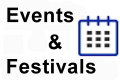 Doncaster Events and Festivals Directory